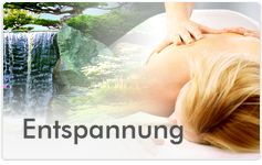 Entspannung - Physiotherapie Tamila Roth